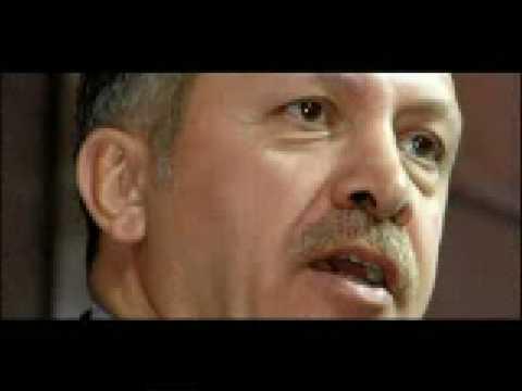 Komedi - Recep Tayyip Erdoğan dan Arabesk Sözler