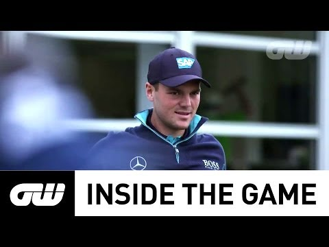 GW Inside The Game: Martin Kaymer – 2014 so far