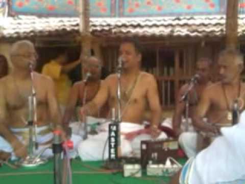 031 Dhanya anjanicha sutha - Sri O S Sundar Anna  Palghat