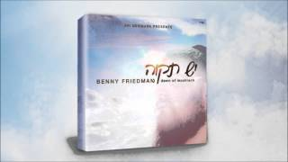 Benny Friedman - Yesh Tikvah [Audio Preview]