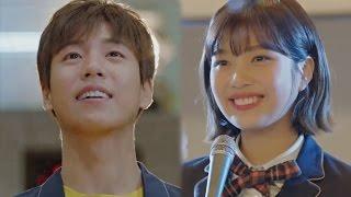 머시앤코 (MUSH&Co) 데뷔 - Shiny Boy [OST Part 5] | The Liar And His Lover 그녀는 거짓말을 너무 사랑해
