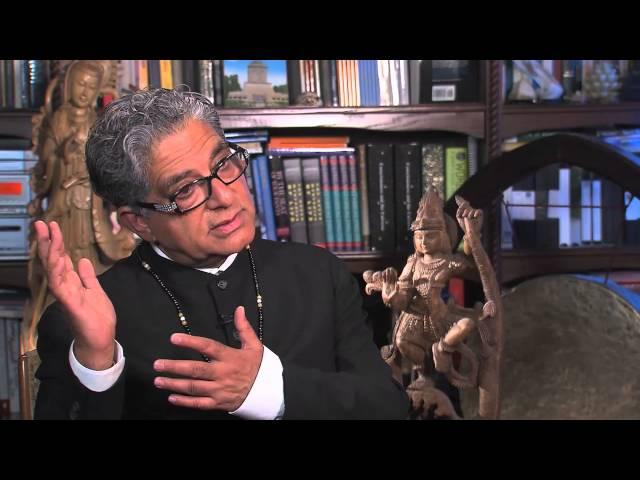 The Anthropic Principle by Deepak Chopra