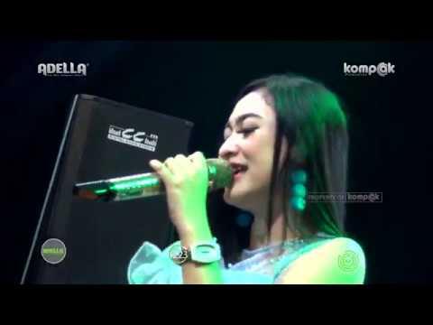 Download FIRA AZAHRA   BAGAI RANTING KERING   OM ADELLA LIVE TANAH MERAH BANGKALAN Mp4 baru