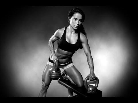 Awesome Female Training Hard (Hot Girls Workout) Female Fitness Motivation 2017