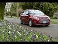 2013 Ford C-MAX Review