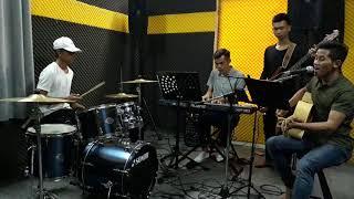 Chỉ duy Chúa - Ngăn ming Yàng - Emmanuel Worship band
