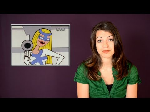 #6 The Straw Feminist (Tropes vs. Women)