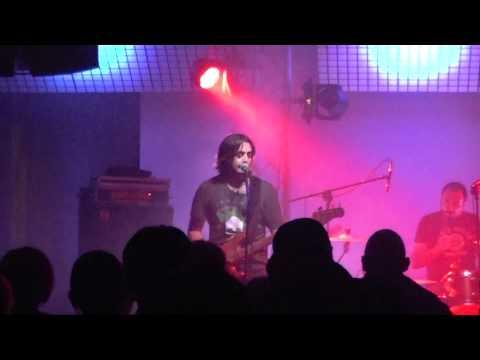 non sarò il tuo borromini – andrea ra live @ lanificio159 20120112