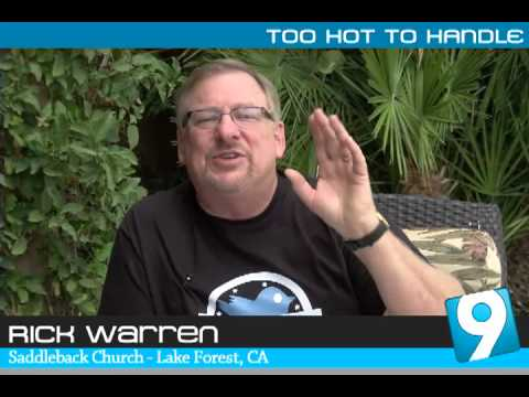 The Fatal Mistake Young Pastors Make | Rick Warren