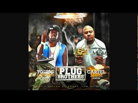 Young Scooter & Cartel MGM - Doctor