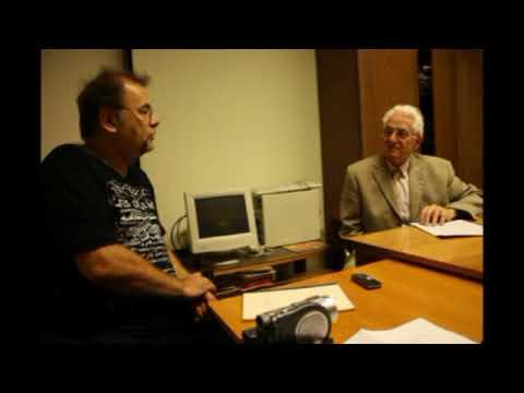 A hegesztés professzora dr. Beres Lajos 2009 november