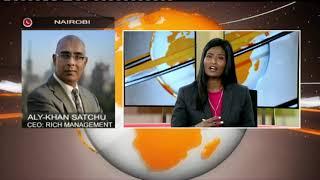 Africa Business News - 14 Sept 20178: Part 2