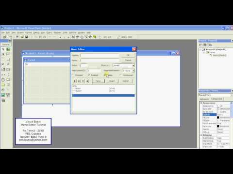 how to make a software in notepad pdf