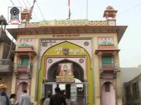 Baba Ramdevji Bhajan 2014 runicha Main Jagya Ramdev   Rajasthani New Song video