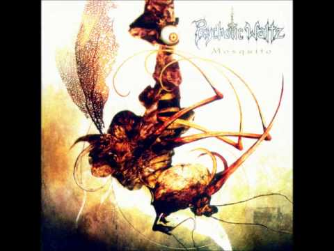 Psychotic Waltz - Shattered Sky