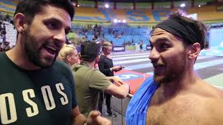 Will Moorad Edges Out Panchik for Games Invite, Overall Win