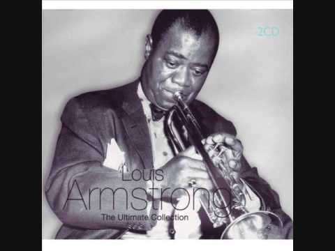 Louis Armstrong - Mack The Knife