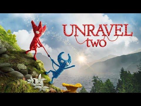 Обзор Unravel Two