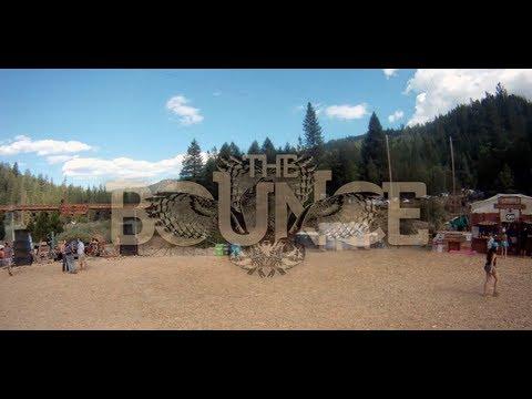 The Bounce Festival OFFICIAL 2013 Recap Video