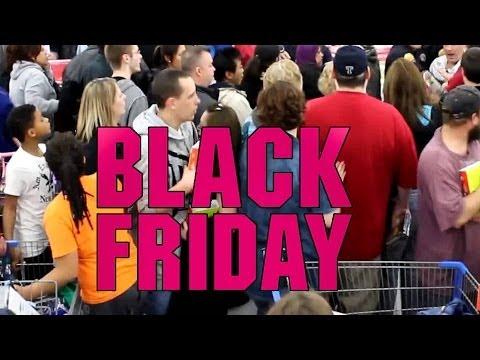 Black Friday Fails | DAILY REHASH | Ora TV