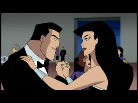Лига Справедливости:Бэтмен и Чудо-женщина(Batman / Wonder woman)