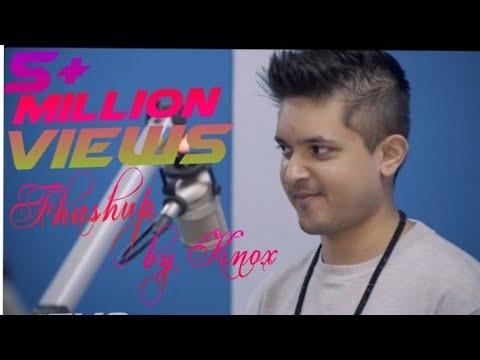 # Flashup By Knox Artist / Song MAIN TERA BOYFRIEND ( VEVO Music India )
