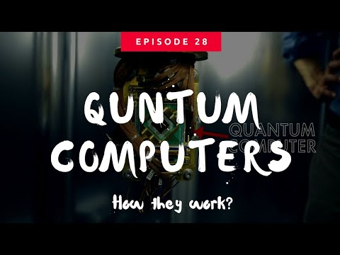 What is Quantum Computer ? Quantum Computer Vs Classical Computer | जाने क्वांटम कंप्यूटर क्या है