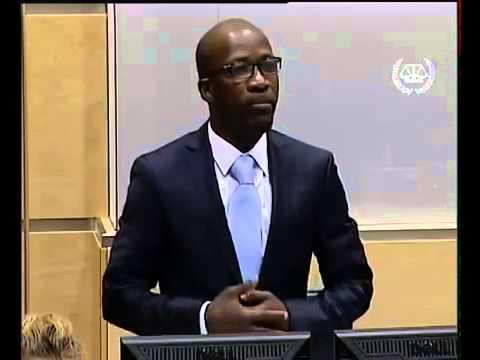 CPI Blé Goudé parle 2 octobre 2014