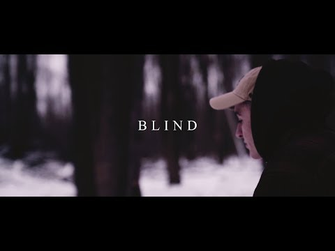 Mallory Run - Blind (OFFICIAL MUSIC VIDEO)