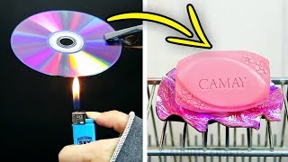 11 AMAZING WAYS TO REPURPOSE OLD THINGS