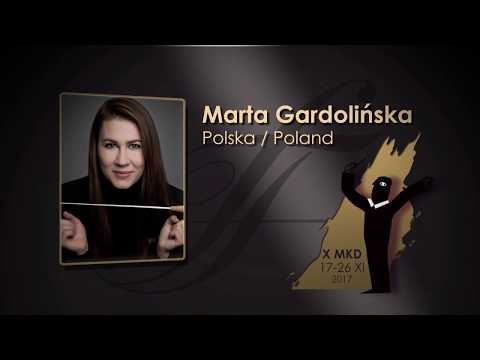 Grzegorz Fitelberg International Competition For Conductors - AUDITIONS,   STAGE 1