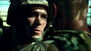 Black Hawk Down (2001) - Official Trailer