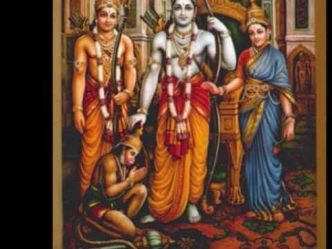 Hanuman Bhajan By Hari Om Sharan*hey Dukh Bhanjan Maruti Nandan Pavansut Vinati Barambar* video