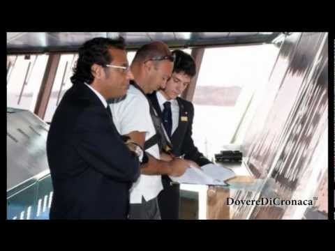 Docuvideo: il naufragio della Costa Concordia all'Isola del Giglio. Music Videos