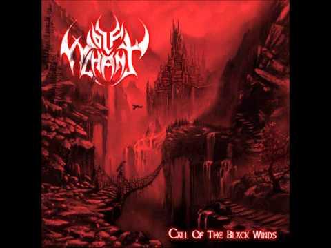 Wolfchant - Heathen Rise