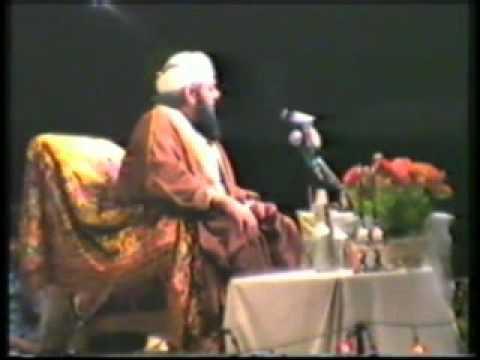 Waqae Karbala (11 18) By Molana Shafi Okarvi Shahadate Imam Hussain, Bayane Shahadat video