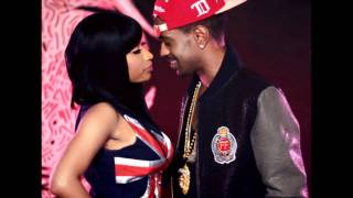 Big Sean-Dance(A$$) Remix feat. Nicki Minaj (Clean) HD