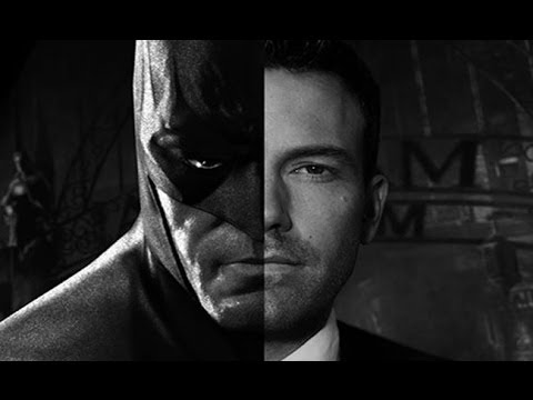 AMC Movie Talk - Will Affleck Be The Perfect Batman? Charlie Hunnam Leaves 50 SHADES