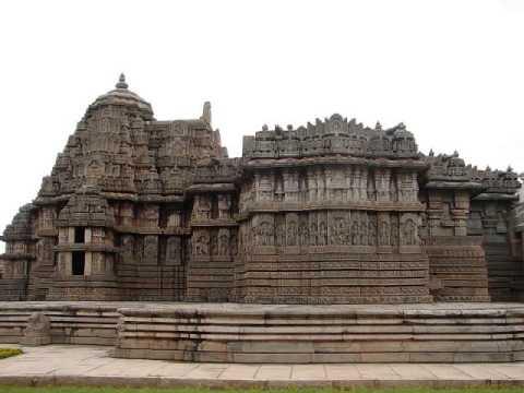 Karnataka Part 1 Tourism Places