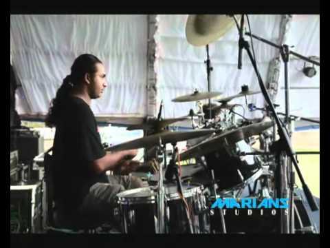 Marians Unplugged Sound Check At Kuliyapitiya video