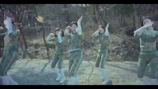 [Crayon Pop] 크레용팝 'FM' M/V - official