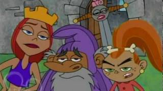 Dave the Barbarian EP3