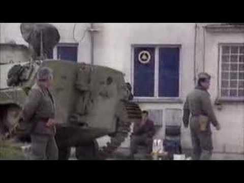 Veterans - Siege of Sarajevo - 14 April 08 - Part 1