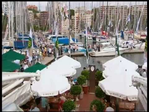 2008 Rolex Sydney Hobart Yacht Race film