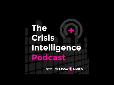 TCIP #012 - The Leader's Role in Crisis Management with Jane Jordan-Meier