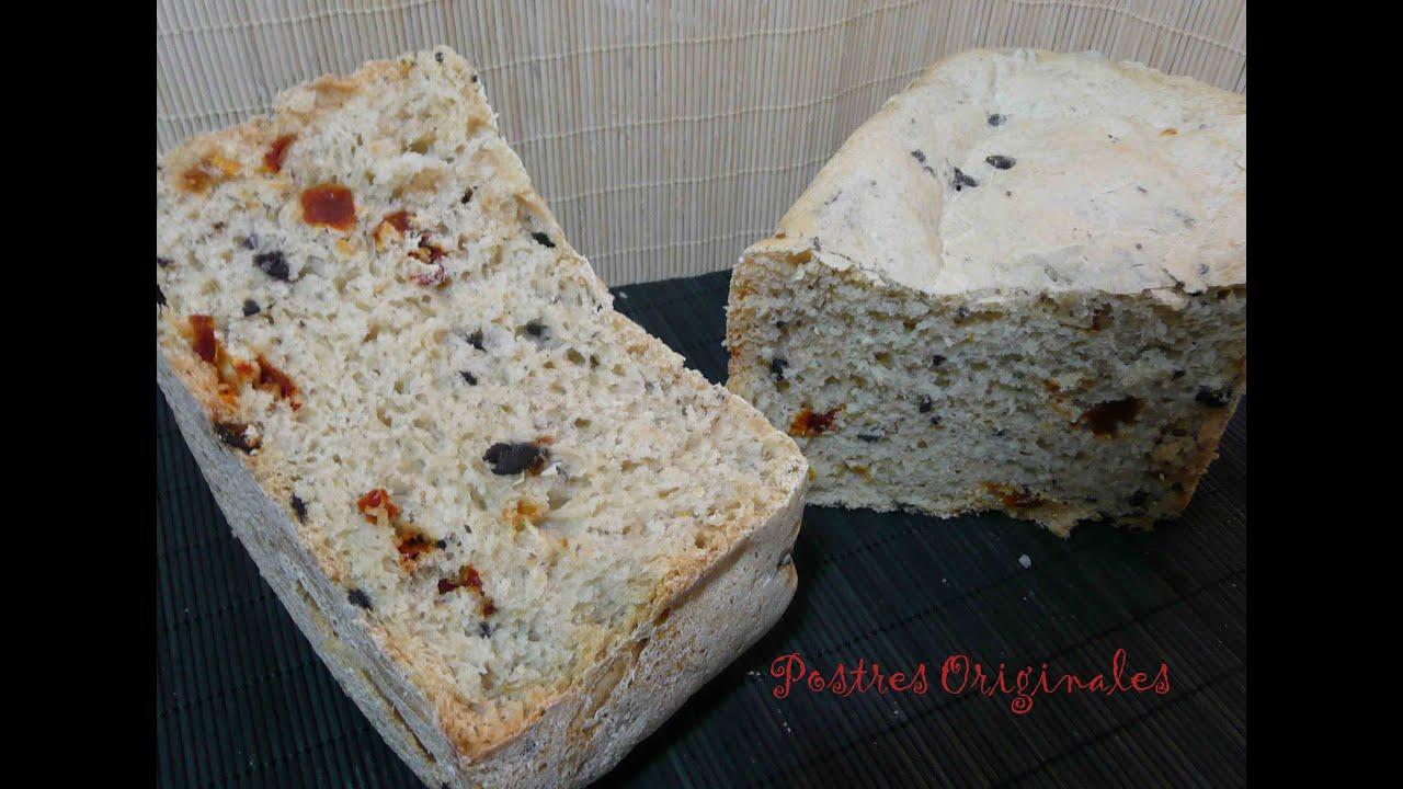 Como hacer pan de oregano