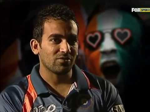 Hero Of The Game - Zaheer Khan