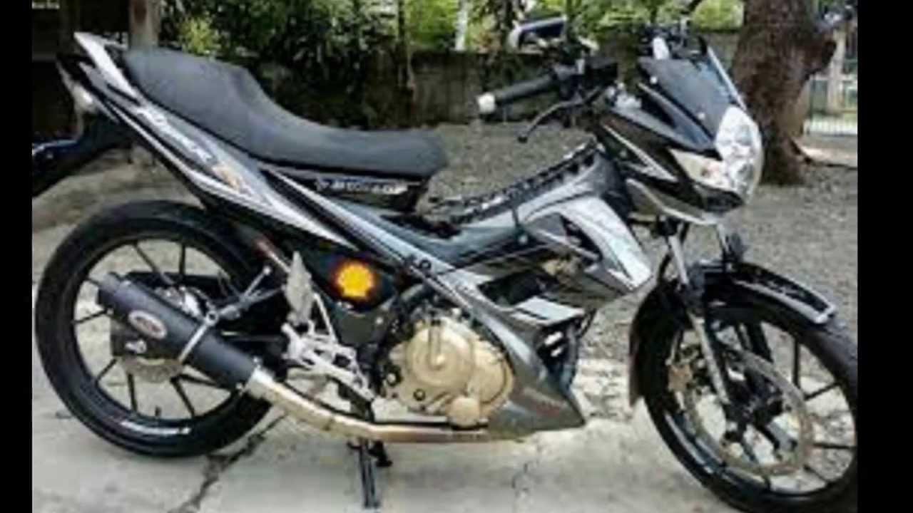 Philippine Motorcycles Suzuki Vs Kawasaki Vs Yamaha Vs