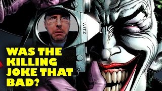 Was the Killing Joke That Bad? by : Channel Awesome