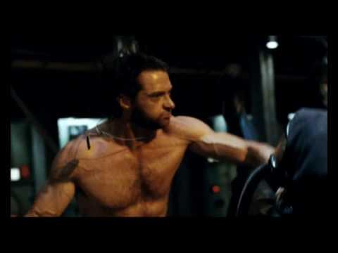 Nuevo trailer de X-Men Orígenes: Lobezno